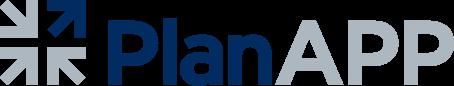 PlanApp Logo